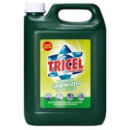 Tricel Tricel - Vloeibare Groene Zeep (5ltr can)