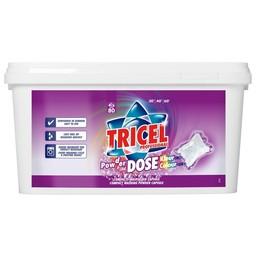 Tricel Tricel - Powder Dose Waspods, Colour (Emmer á 80 stuks)