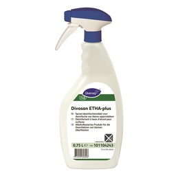 Diversey Diversey - Divosan ETHA-Plus (750ml sprayflacon)