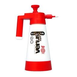 Kwazar Venus - Compressie-Sprayer 1.5L (Zuur / Rood)