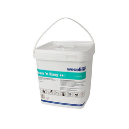 Wecoline Wecoline - Clean 'n Easy Desinfectiedoeken in Dispenseremmer