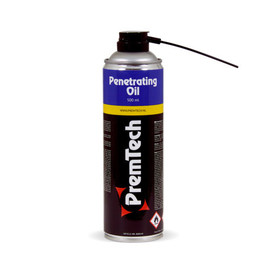 PremTech Premtech - Penetrating Oil (500ml spuitbus)