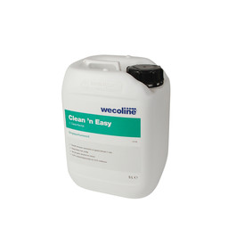 Wecoline Wecoline - Clean 'n Easy Desinfectiemiddel (5ltr can)