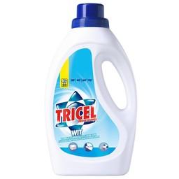 Tricel Tricel - Vloeibaar Ultra Wasmiddel (witte was) 1,5ltr