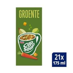 Cup á Soup Unox - Cup-a-Soup, Groente (Doos á 21 zakjes)