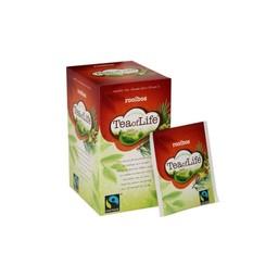 Tea of Life Tea of Life - Rooibos  (80 theezakjes)