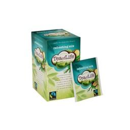 Tea of Life Tea of Life - Refreshing Mix  (80 theezakjes)