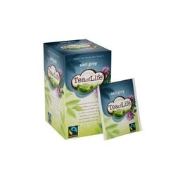 Tea of Life Tea of Life - Earl Grey  (80 theezakjes)