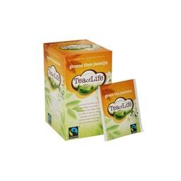 Tea of Life Tea of Life - Jasmijn / Jasmine (80 theezakjes)