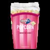 Jimmy's - Popcorn Zoet, Tub á 140 gram