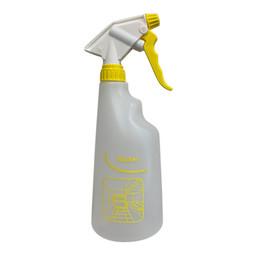 Brite-in Logo  Sprayflacon 650ml compleet (Keuken/Geel)