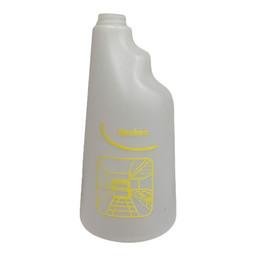 Brite-in Logo Sprayflacon Keuken 650ml (Geel)