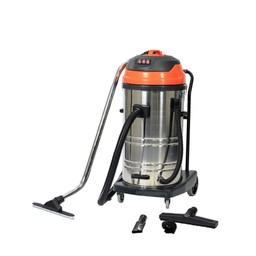 Brite-in Stof- Waterzuiger met RVS ketel, 70L (3000watt)