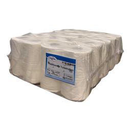Cleanio Cleanio - Toiletpapier, 2-laags Cellulose, 400vel.