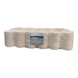 Cleanio Cleanio - Coreless Toiletpapier, 2-laags Cellulose, 900vel.