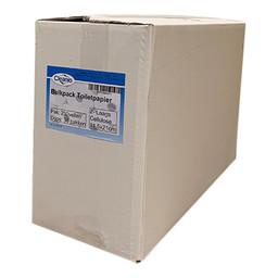 Cleanio Cleanio - Bulkpack Toiletpapier 2-laags Cellulose, 11,5x21cm