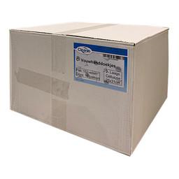 Cleanio Cleanio - C-Vouwhanddoekjes, 2-laags Cellulose, 25x31cm