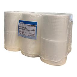 Cleanio Cleanio - Smart Mini Toiletpapier, 2-lgs Cellulose, 472Vel.
