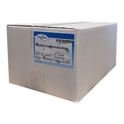 Cleanio Minifold Vouwhanddoekjes, 2-laags cellulose, 26,3 x 20,5cm