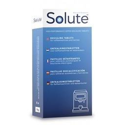 Solute Solute - Ontkalkingstabletten (Pak á 6 stuks)