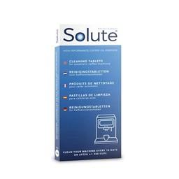 Solute Solute - Koffiemachine Reinigingstabletten (Pak á 10 stuks)