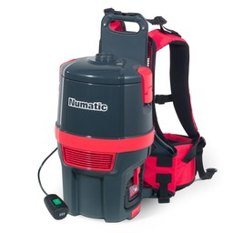 Numatic Numatic - Rugstofzuiger RSB150-NX met kit AA30E (Batterij)