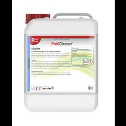 ProfiCleaner ProfiCleaner - Alkaline (5ltr can)