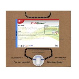 ProfiCleaner ProfiCleaner - Alkaline (5L Bag-in-Box)