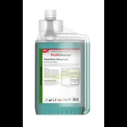 ProfiCleaner ProfiCleaner - Floorline Neutraal (1ltr doseerfles)