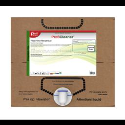ProfiCleaner ProfiCleaner - Floorline Neutraal (5L Bag-in-Box)