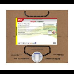 ProfiCleaner ProfiCleaner - Keuken Ontvetter (5L Bag-in-Box)