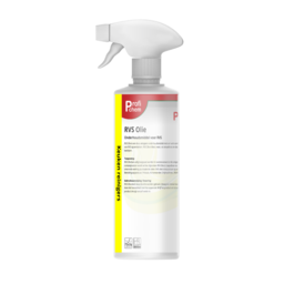 ProfiCleaner ProfiCleaner - RVS Olie (500ml sprayflacon)