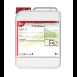 ProfiCleaner ProfiCleaner - Sanitair Fix (5ltr can)