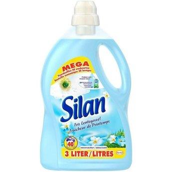 "- Silan - Wasverzachter ""Fris Lente"" (3ltr fles)"