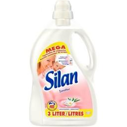 "- Silan - Wasverzachter ""Sensitive"" (3ltr fles)"