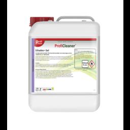 ProfiCleaner Ethades+ Gel Handdesinfectiemiddel (5ltr can)