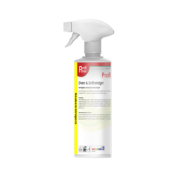 ProfiCleaner ProfiCleaner - Oven&Grillreiniger (500ml sprayflacon)
