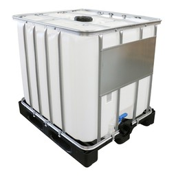 Cleanio Cleanio - Osmose Water (1000ltr IBC container)