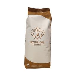 Meesterschap Meesterschap - Cacaopoeder (zak á 1kg)