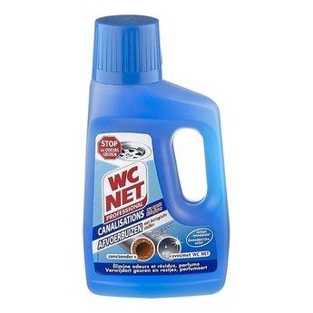 - WC Net - Afvoerontstopper (1ltr fles)
