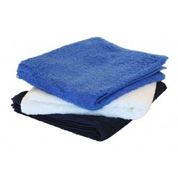 Brite-in Handdoek Badstof 50x100cm (Donkerblauw)
