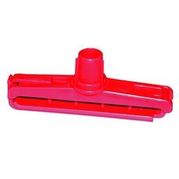 SYR SYR - Kwiki II Kunststof Mopklem (Rood) Steeltype U