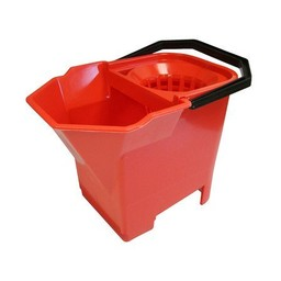 SYR SYR - Bulldog Bucket Mopemmer (Rood)