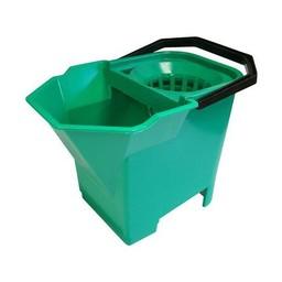 SYR SYR - Bulldog Bucket Mopemmer (Groen)