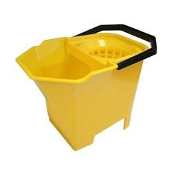 SYR SYR - Bulldog Bucket Mopemmer (Geel)