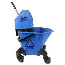 SYR SYR - TC20 Combo Rolemmer (Blauw)