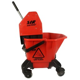 SYR SYR - TC20 Combo Rolemmer (Rood)
