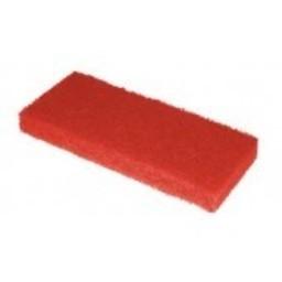 E-Line Floorpads Doodlebug / Handpad (Rood) 250x115x25mm