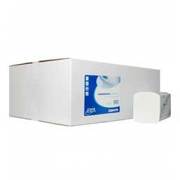 Euro Products Interfold Vouwhanddoekjes 2-lgs cell. 21x32cm
