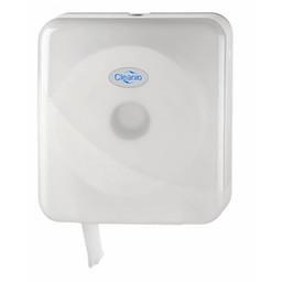 Pearl-Line Jumbo-Maxi Toiletrol Dispenser (Pearl White)
